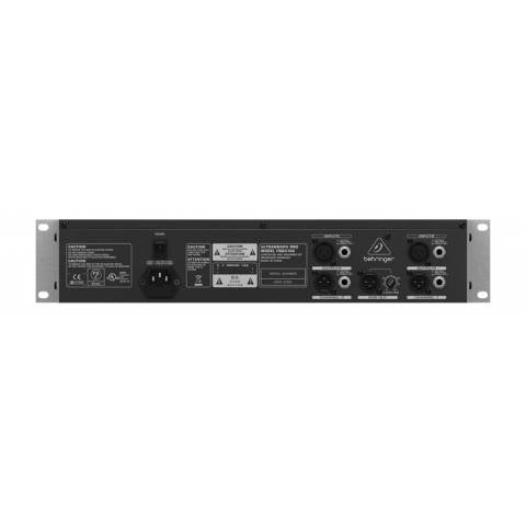 Behringer Ultragraph Pro FBQ3102HD 31-Band Graphic EQ