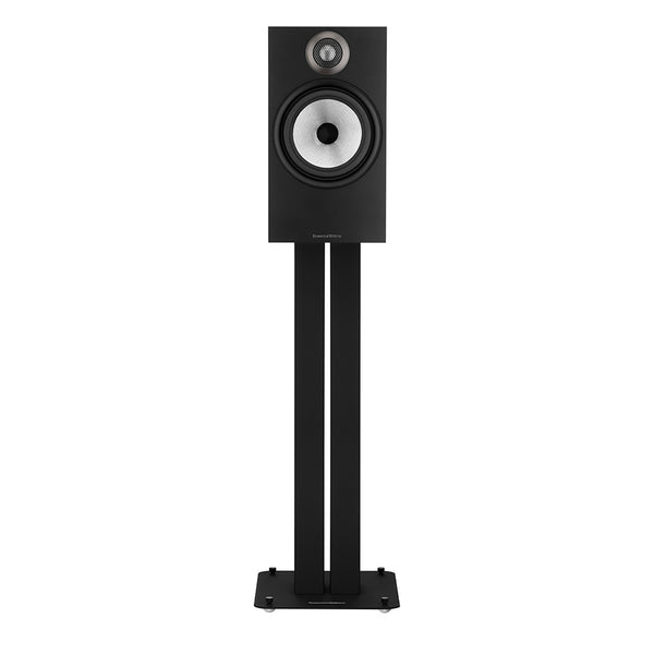 B&W 606 2-Way Bookshelf Speakers (Pair)