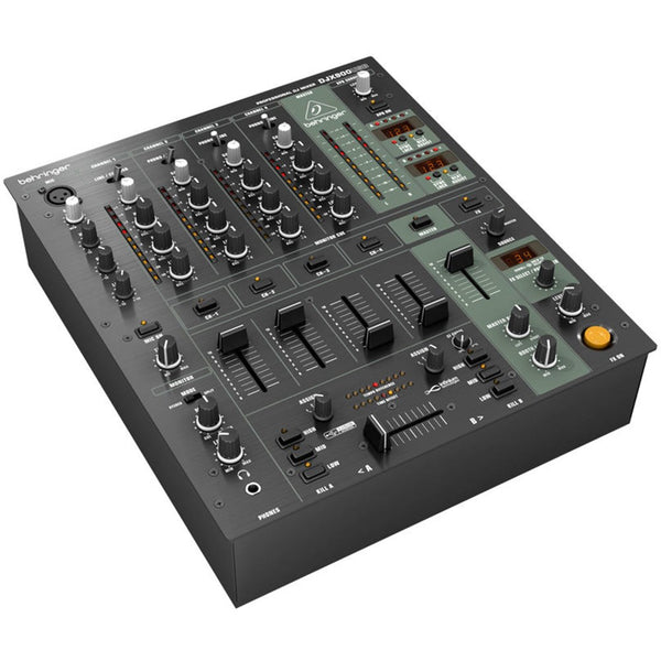 Behringer DJX900USB Pro DJ Mixer with FX and USB
