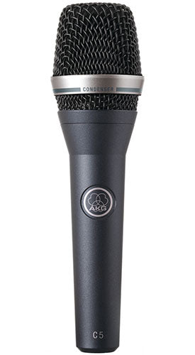 AKG C5 Condenser Vocal Microphone