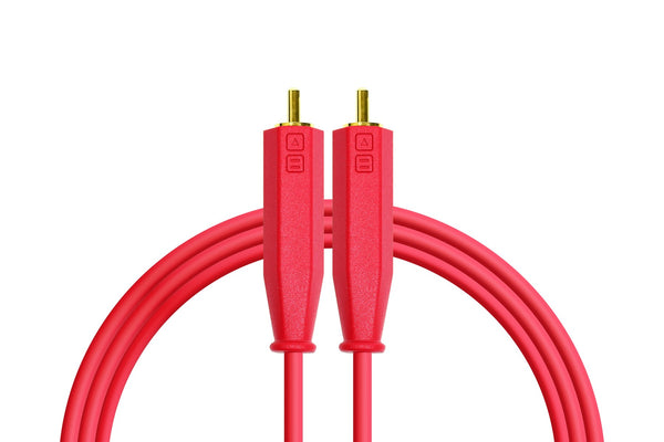 Chroma Cables Audio RCA to RCA (Various Colours)