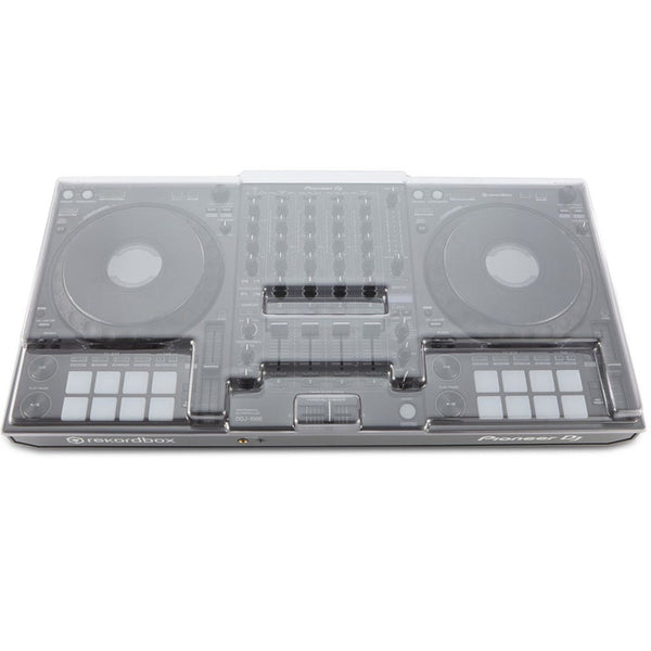 DECKSAVER Polycarbonate Dust Cover for Pioneer DDJ-1000/1000SRT