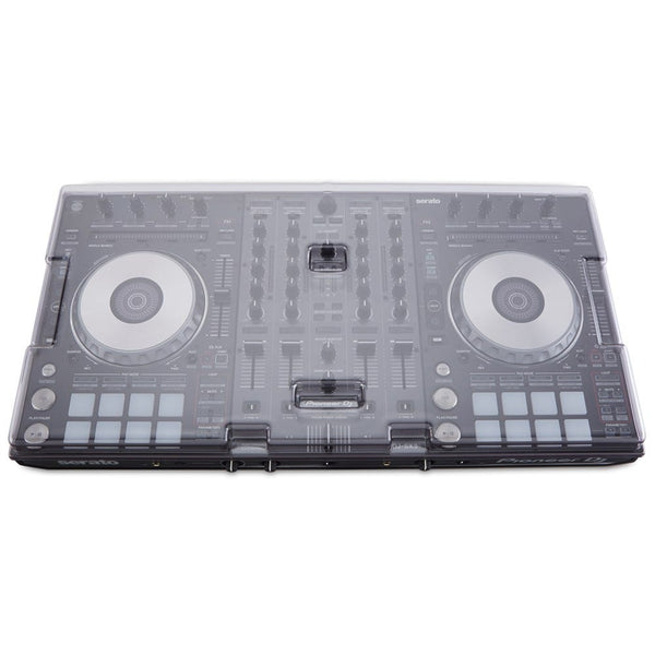 DECKSAVER Polycarbonate Dust Cover for Pioneer DDJ-SX/SX2/SX3/RX