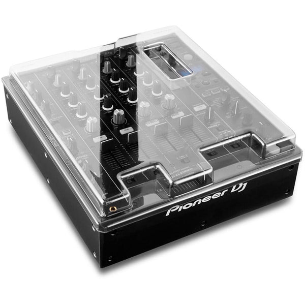 DECKSAVER Polycarbonate Dust Cover for Pioneer DJM-750MK2 DJ Mixer
