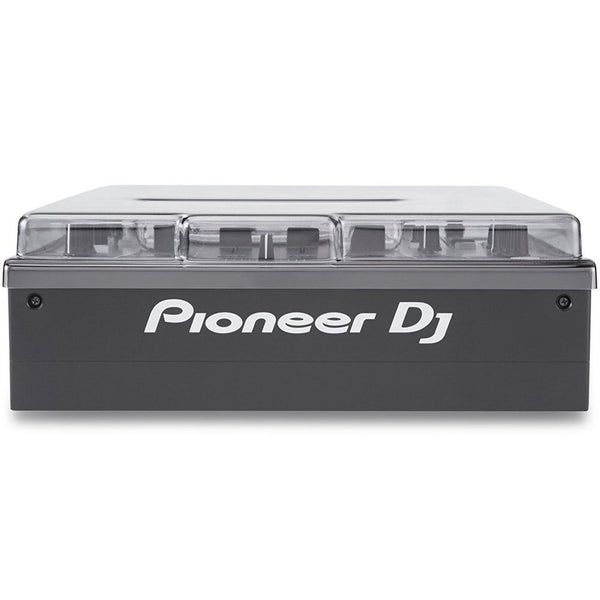 DECKSAVER Polycarbonate Dust Cover for DJM-900NXS2 DJ Mixer