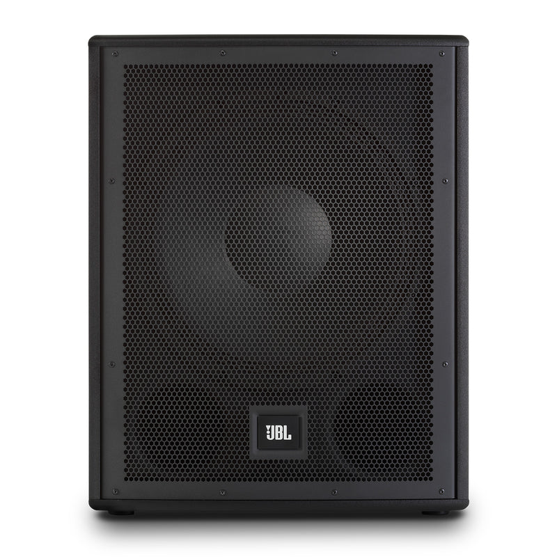 "JBL IRX115S Powered 15"" Portable PA Subwoofer"
