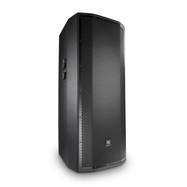 "JBL PRX825 1.5KW Dual-15"" Two-Way Full-Range Powered Speaker with Wi-Fi Control"
