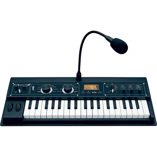 Korg MicroKorg XL+ Synthesizer / Vocoder
