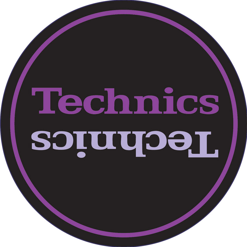 Technics Ltd Edition Slipmats | Pair