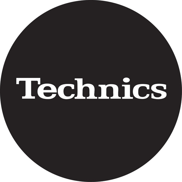 Technics Classic Slipmat | Pair