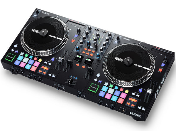 Rane ONE Professional Motorised DJ Controller for Serato DJ Pro PRE-ORDER
