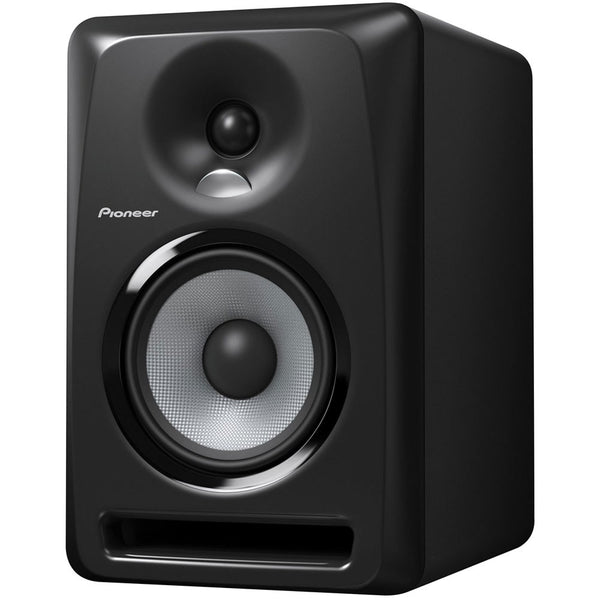 "Pioneer S-DJ50X 5"" Active Monitor Speakers (Pair)"