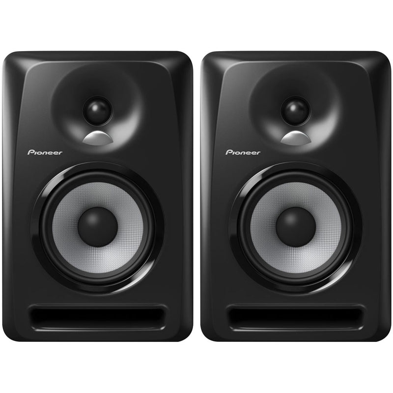 "Pioneer S-DJ50X 5"" Active Monitor Speakers (Pair) PRE-ORDER"