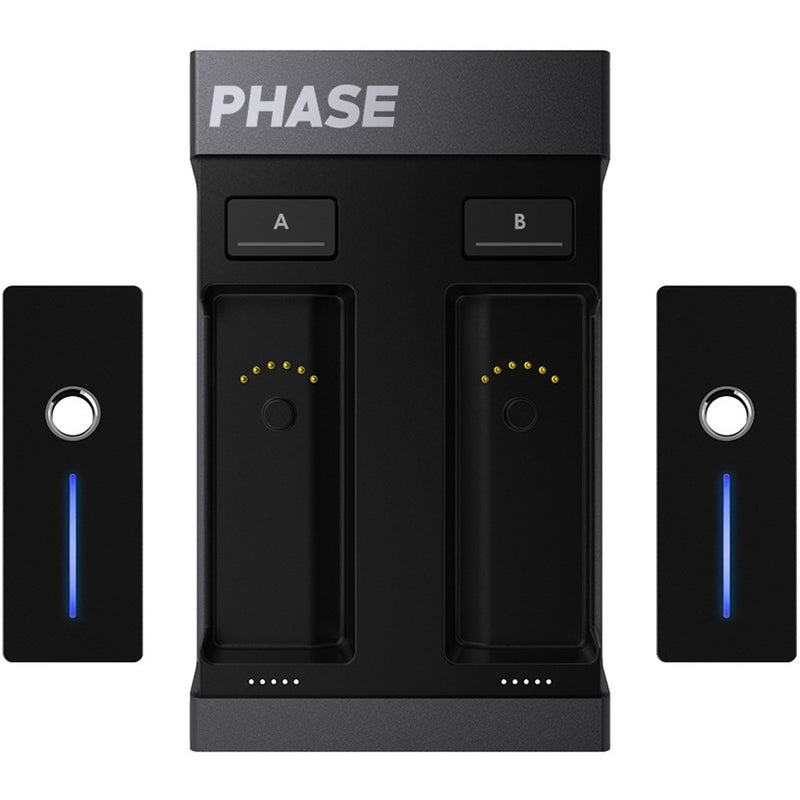 Phase Essential Wireless DVS System with 2x Remotes