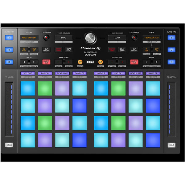 Pioneer DDJ-XP1 Add-On Controller for Rekordbox DJ/DVS