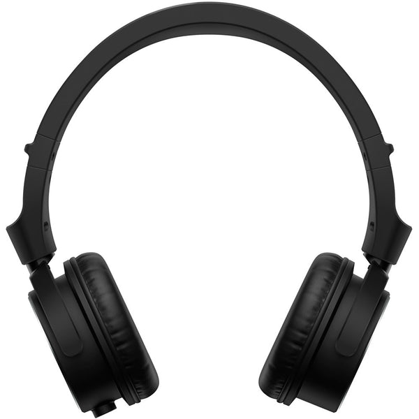 Pioneer HDJ-S7K Professional On-Ear DJ Headphones (Black)