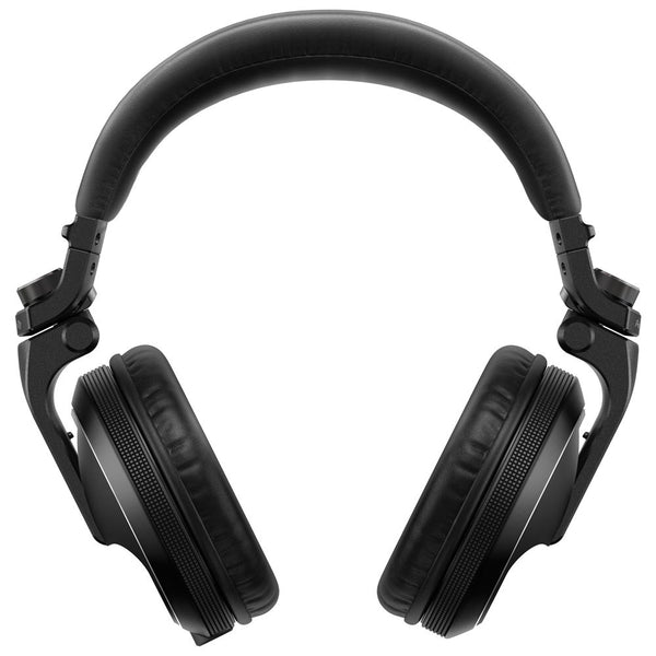 Pioneer HDJ-X5 Over-Ear DJ Headphones (Black)