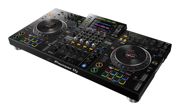 Pioneer XDJ-XZ Professional All-In-One DJ Controller for Rekordbox & Serato DJ Pro