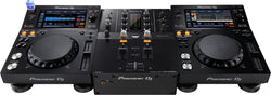 Pioneer XDJ-700 with DJM-250MK2 Digital Media DJ Package