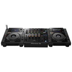 Pioneer CDJ-900 Nexus X DJM-750MK2 Digital Package