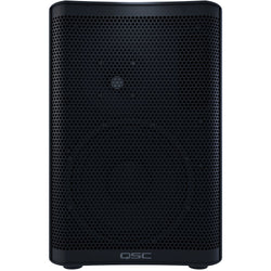 "QSC CP8 1KW Compact Portable 8"" Powered Speaker"