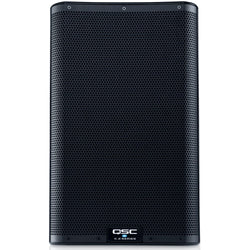 "QSC K10.2 | 2KW Powered 10"" Speaker with Advanced DSP  