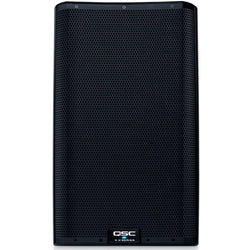 "QSC K12.2 | 2KW Powered 12"" Speaker with Advanced DSP 