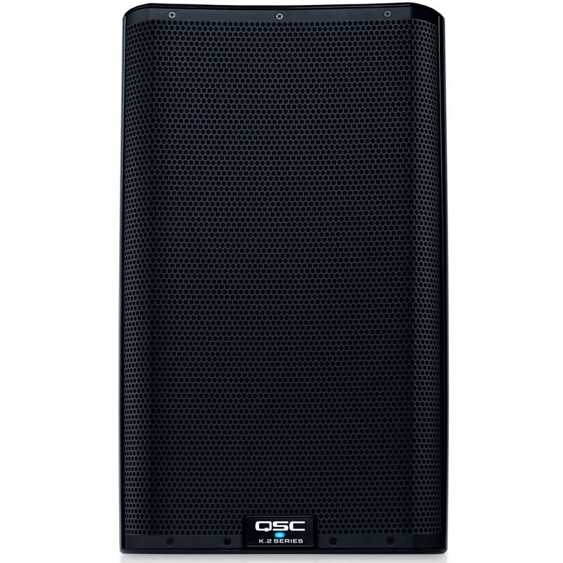 "QSC K12.2 | 2KW Powered 12"" Speaker with Advanced DSP FREE SHIPPING"