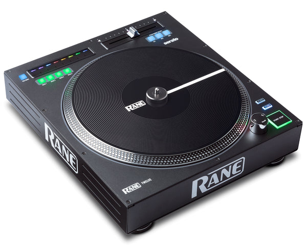 Rane TWELVE (12) Digital Battle Controller