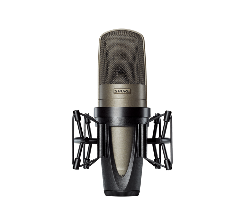 Shure KSM42 SG Dual-Diaphragm Studio Vocal Microphone