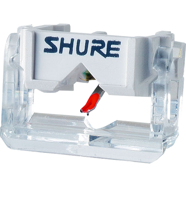 Original Shure N44-7 Replacement Stylus LIMITED STOCK