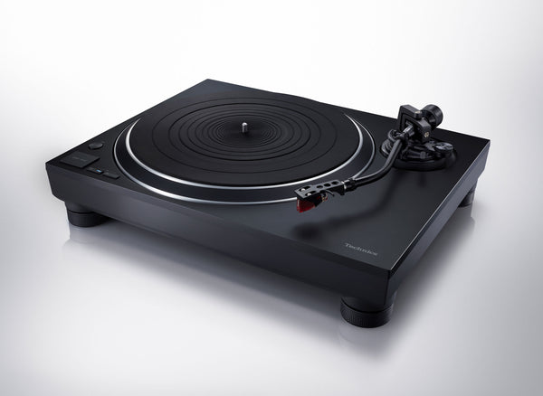 Technics SL-1500C Direct Drive Audio Turntable Black (2020)