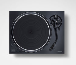 Technics SL-1500C Direct Drive Audio Turntable Black (2019)