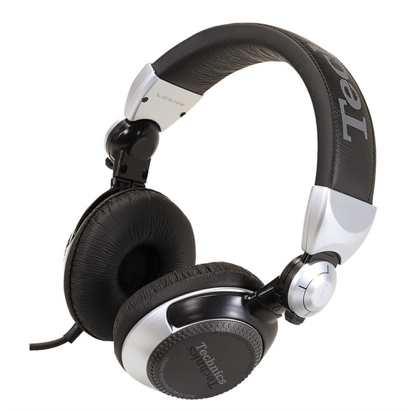 Technics RP-DJ1215 On-Ear DJ Headphones LTD STOCK