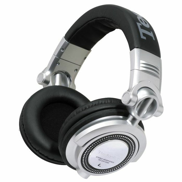 Technics RP-DH1250-S Over-Ear Pro DJ Headphones LTD STOCK