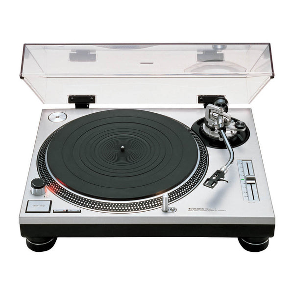 Technics SL-1200MK2 Direct Drive Turntable