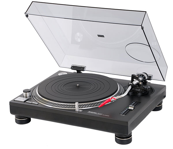 Technics SL-1210MK2 Direct-Drive DJ Turntable