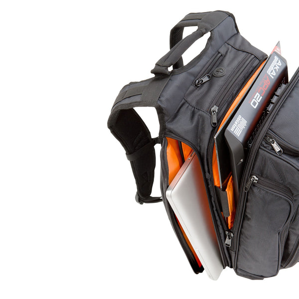 UDG ULTIMATE DIGI BACKPACK Black/Orange PRE-ORDER