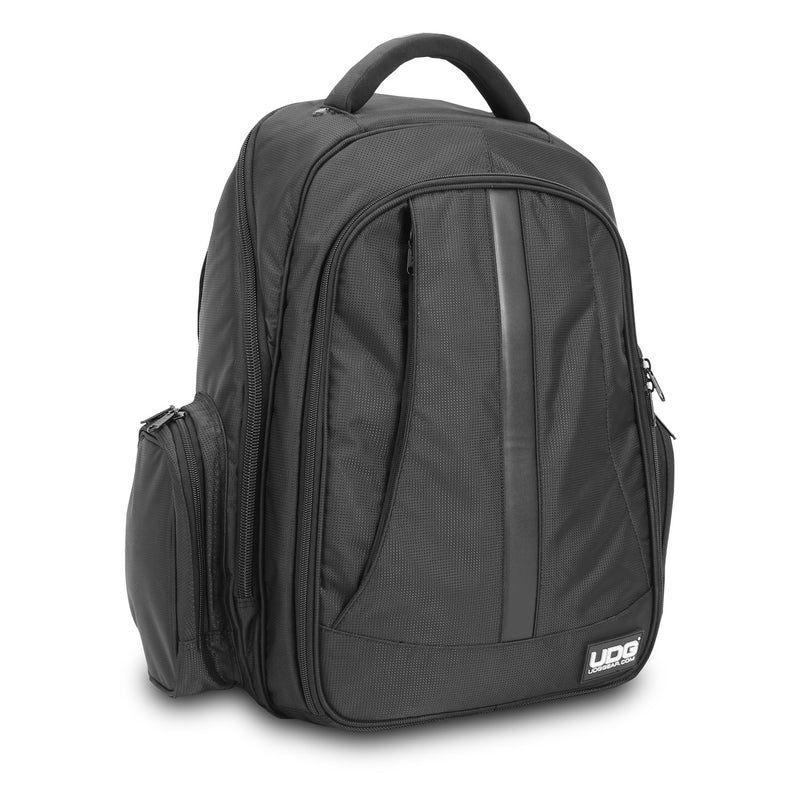 UDG ULTIMATE BACKPACK Black/Orange PRE-ORDER