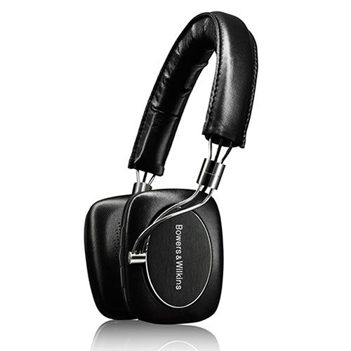 B&W P5 Wireless Over-ear Headphones | Bluetooth