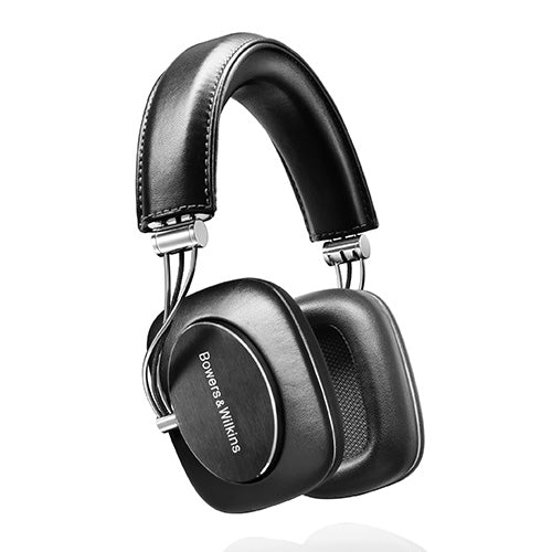 B&W P7 Over-ear Headphones | Luxury |