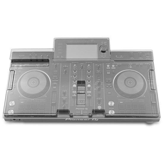 DECKSAVER Polycarbonate Dust Cover for Pioneer XDJ-RX2