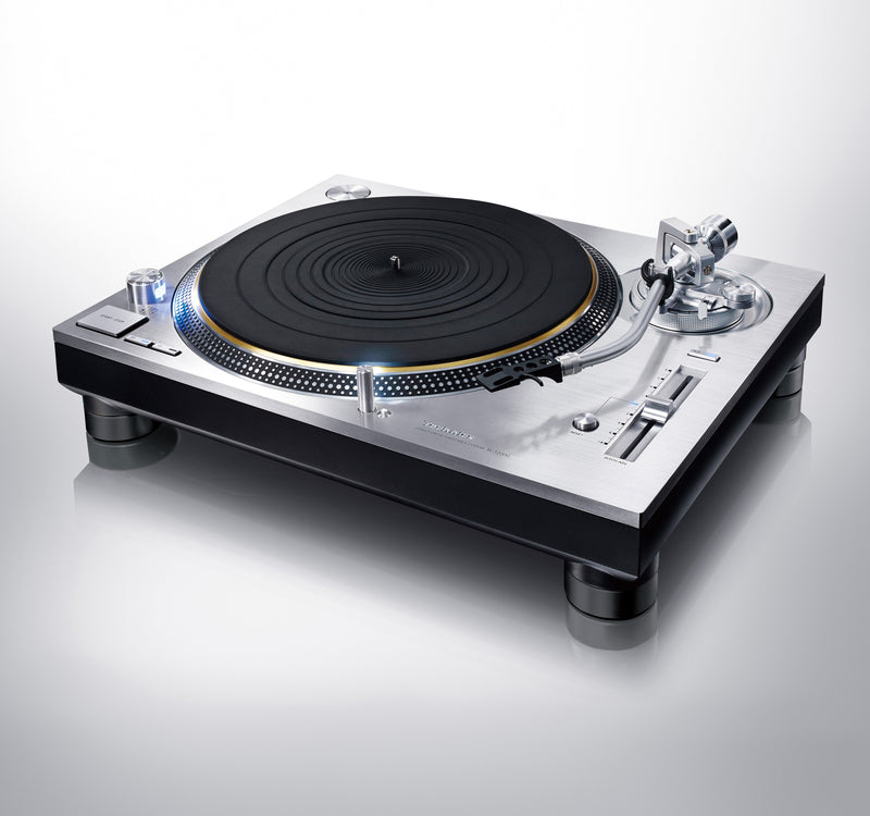 Technics SL-1200G Grand Class Direct Drive Turntable (2019) PRE-ORDER