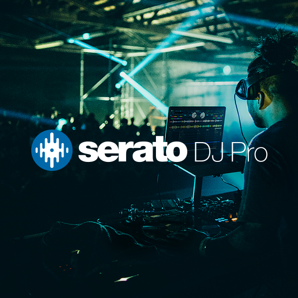 Serato DJ PRO Software License
