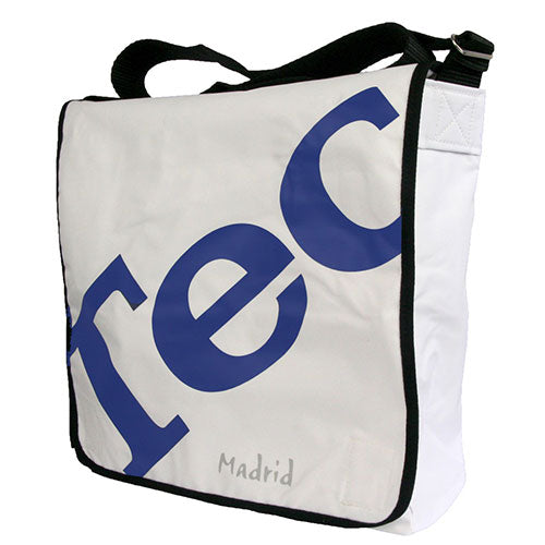Technics CITY BAG Record Bag | Assorted Colours (White)