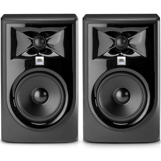 "JBL 305P MkII Powered 5"" Two-Way Studio Monitors (Pair)"