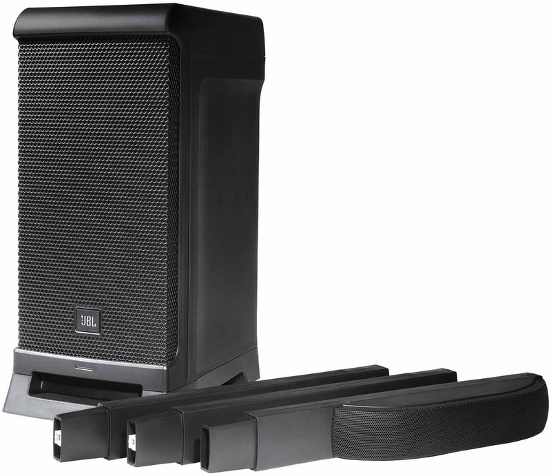 JBL EON ONE PRO Rechargeable 7-Channel All-in-one Linear Array P.A. System