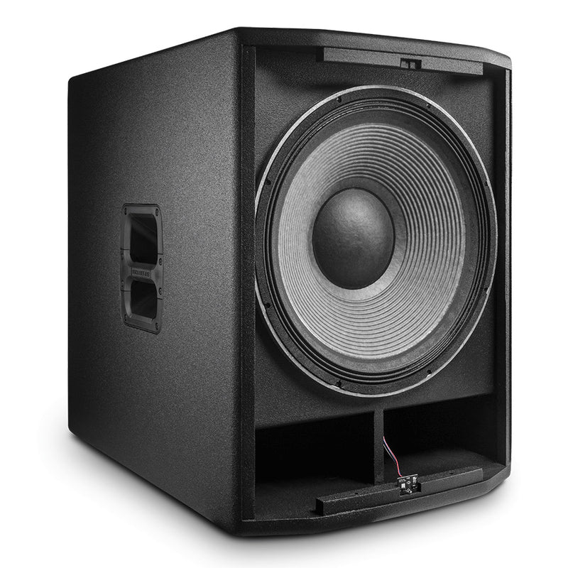 "JBL PRX818XLFW 1.5KW 18"" Powered Extended Low Frequency Subwoofer with Wi-Fi Control"