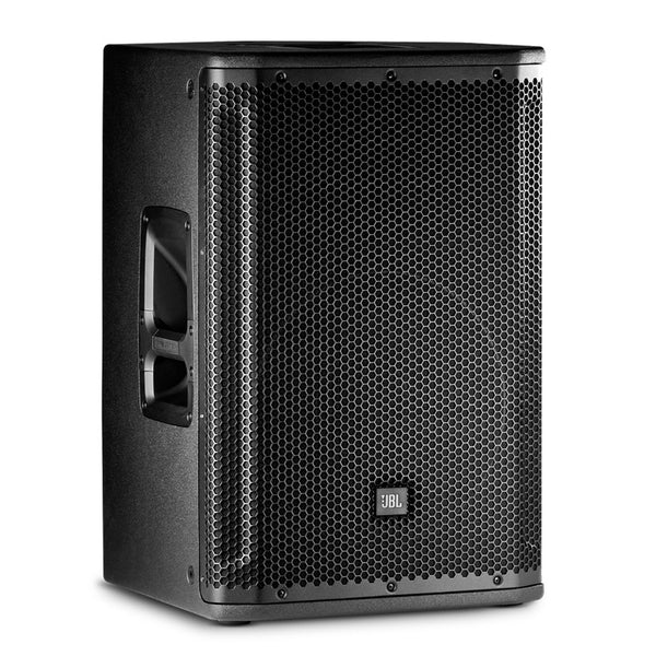 "JBL SRX812P Powered 12"" 2KW Two-Way Full-Range Main Speaker with DriveCore Technology"