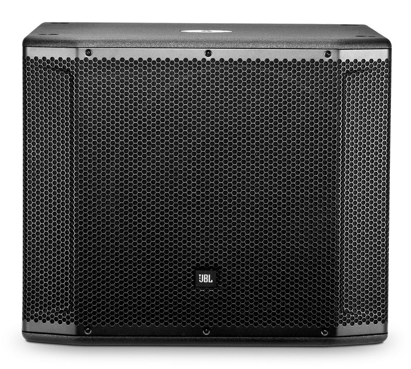 "JBL SRX818SP 1KW 18"" Self-Powered Subwoofer System with DriveCore Technology"